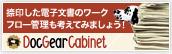 DocGear Cabinet